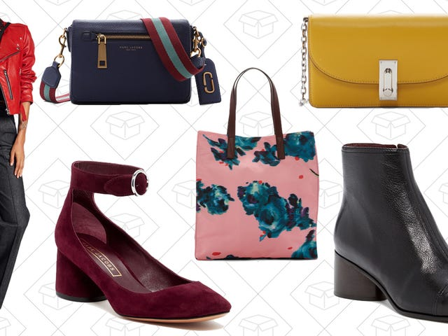 Practically Every Marc Jacobs Item You Could Want is On Sale at Nordstrom Rack