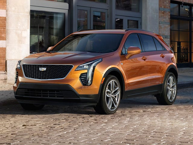On Cadillac and the future of GM luxury