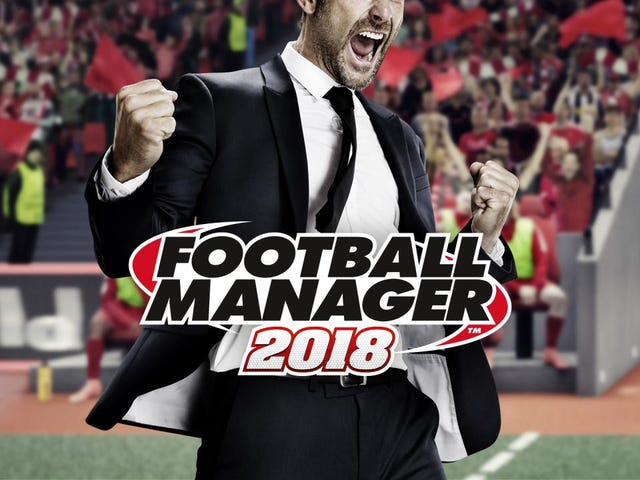 Why Football Manager?