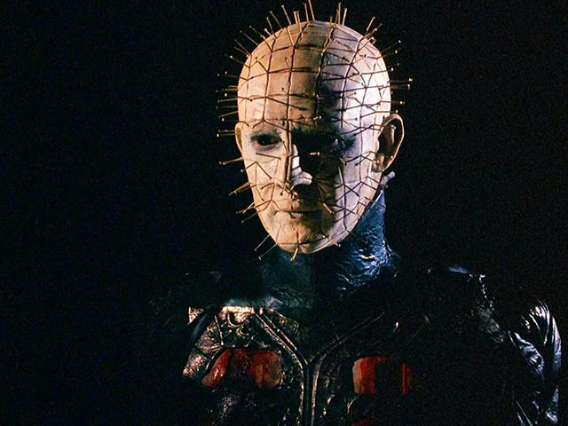 That Hellraiser Series Is Finally Being Unlocked, Thanks to HBO and Halloween's David Gordon Green