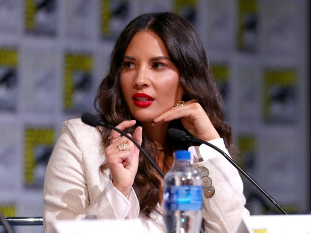 Olivia Munn Says Bryan Singer Disappeared From X-Men: Apocalypse Set for 10 Whole Days