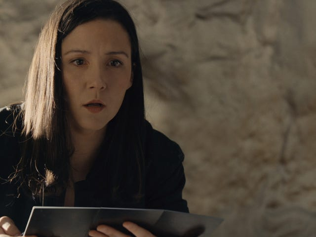 A Westworld Actress Says Fans Keep 'Mansplaining' the Show to Her