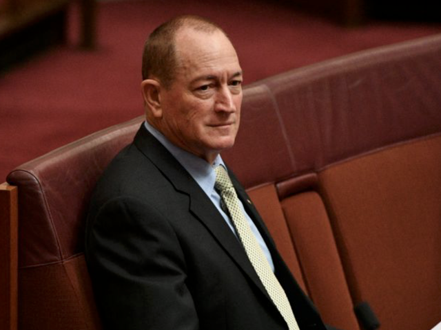 Australian Senator Proves Whiteness Is a Global Product, Blames Muslim Massacre on Muslims