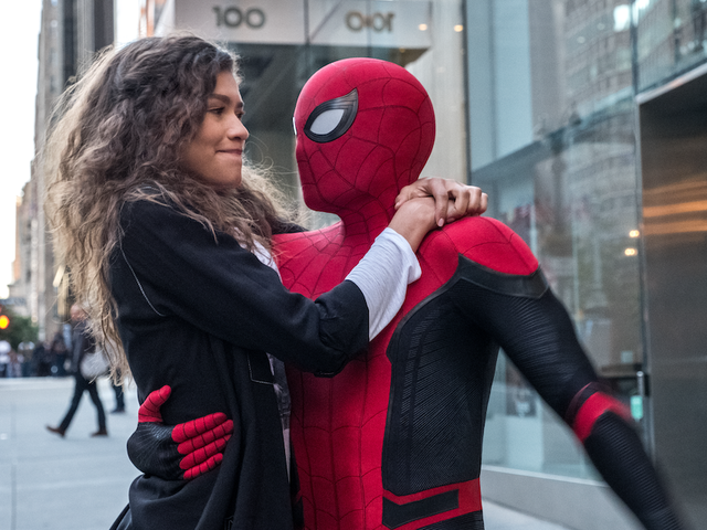 Disney finally loses something in 2019, with Sony regaining total control of the Spider-Man movies