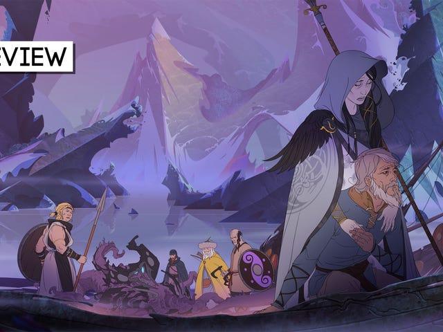 The Banner Saga 3: The Kotaku Review