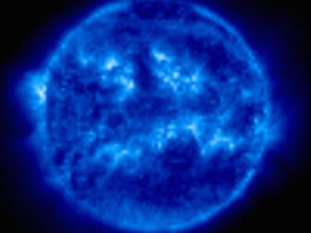Ang Big Blue