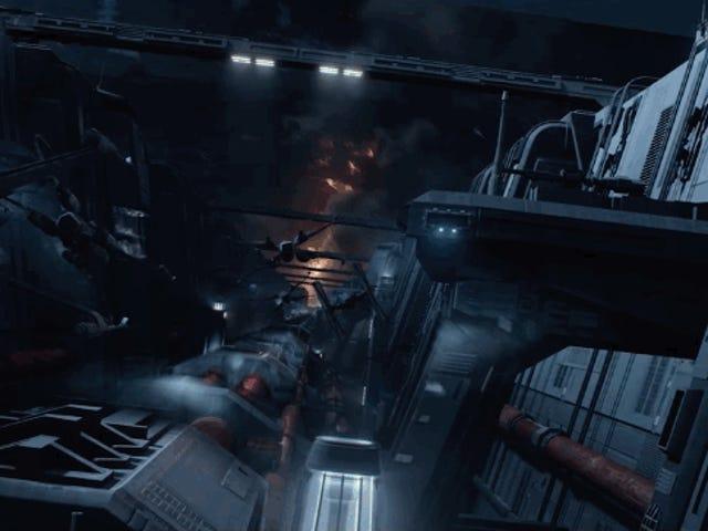 Αυτό το Reel <i>Force Awakens</i> Special Effects Reel θα πνίξει το μυαλό σας