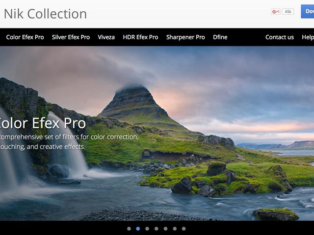 Google ha appena realizzato $ 150 di software per la fotografia straordinaria totalmente gratuito