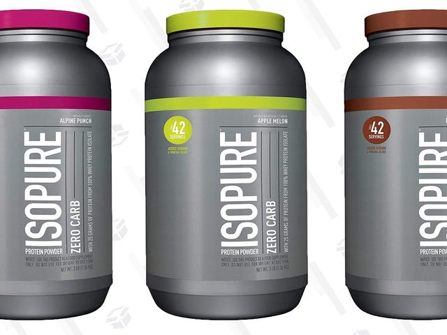 "<a href=https://kinjadeals.theinventory.com/grab-a-three-pound-tub-of-isopure-protein-powder-for-un-1832078819&xid=17259,15700021,15700186,15700191,15700259,15700271,15700302 data-id="""" onclick=""window.ga('send', 'event', 'Permalink page click', 'Permalink page click - post header', 'standard');"">Grib et trepundspulje med Isopure-proteinpulver til under $ 30, kun i dag</a> <a href=https://kinjadeals.theinventory.com/grab-a-three-pound-tub-of-isopure-protein-powder-for-un-1832078819&xid=17259,15700021,15700186,15700191,15700259,15700271,15700302 data-id="""" onclick=""window.ga('send', 'event', 'Permalink page click', 'Permalink page click - post header', 'standard');""><em></em></a>"