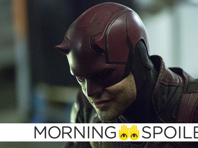 Der große Comic - Bösewicht von <i>Daredevil</i> dritter Staffel könnte enthüllt worden sein