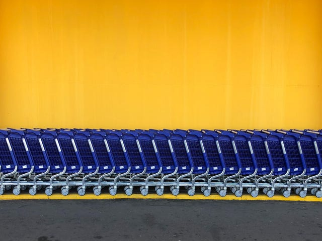 Why You Should Always Use the Walmart App's 'Savings Catcher'