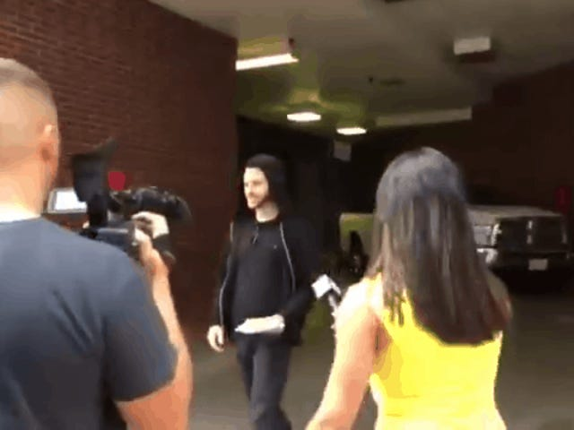 Gun Activist Cody Wilson Released From Texas Jail After Posting Bond for Sex Assault of a Minor Charges