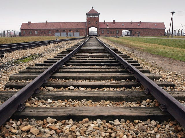 Chelsea's New Plan For Dealing With Racist Fans: Send Them To Auschwitz