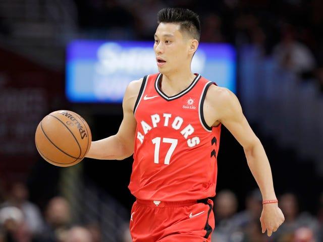 Trong Mild Bummer, Jeremy Lin hướng đến Trung Quốc