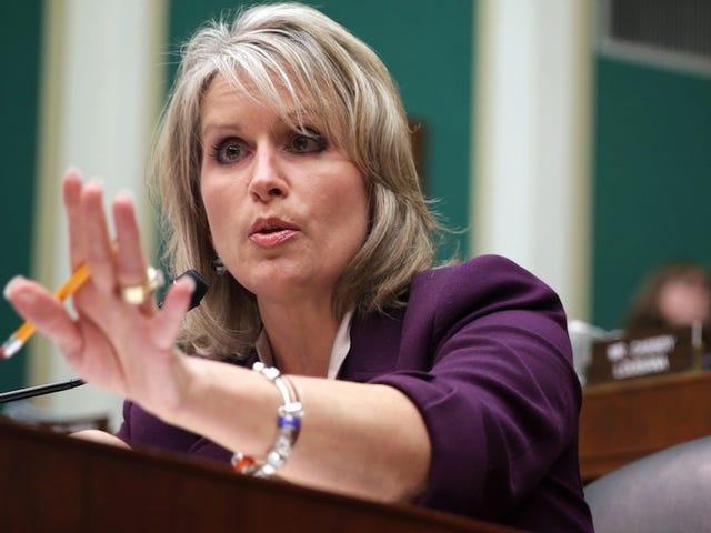 रिपब्लिकन चौंक गए GOP महिलाएं जो कुछ भी कहती हैं वह पुरुष नहीं करते हैं