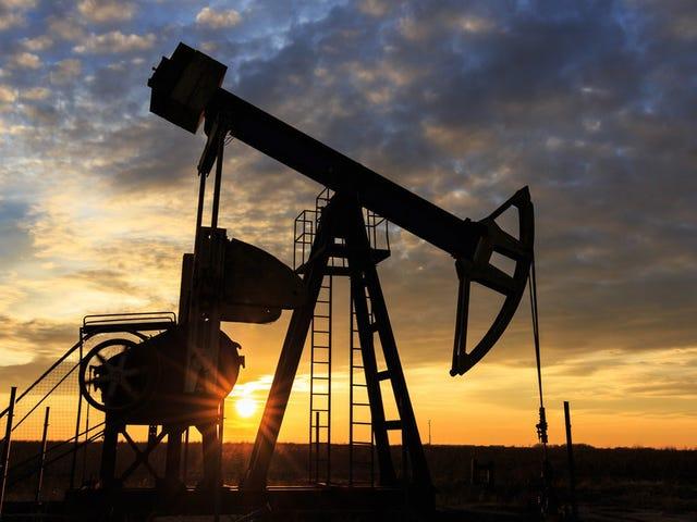 Giá trị dầu trị giá gần một tỷ đô la vừa được phát hiện ở Texas
