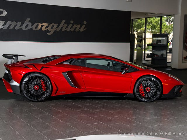 Best Car Color in The World?