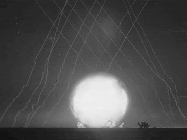 Algunos consejos para sobrevivir a los primeros instantes de una detonación परमाणु, según la ciencia
