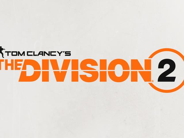 Ubisoft sta facendo la divisione 2 (e aggiungendo aggiornamenti alla prima divisione)