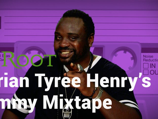 Watch: <i>Atlanta'</i> Brian Tyree Henry's Emmy Mixtape