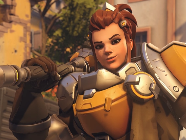 Overwatch's Newest Hero Makes Supporting On The Frontline Fun