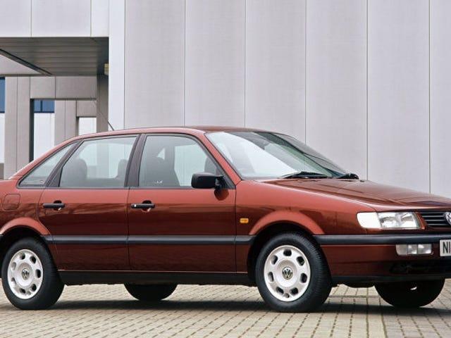 Encuentra su coche 20 años después de haber olvidado dónde lo estacionó