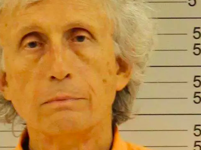 Pennsylvania Pediatrician Charged With Sexually Abusing More Than 2 Dozen Children