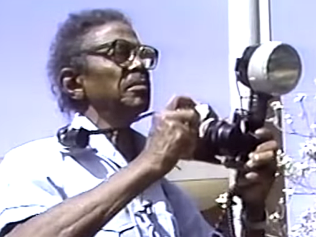 Masters of the Camera: Renowned African-American Photographers
