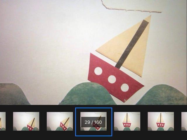 Maak Stop-Motion Animatie video's met uw kinderen