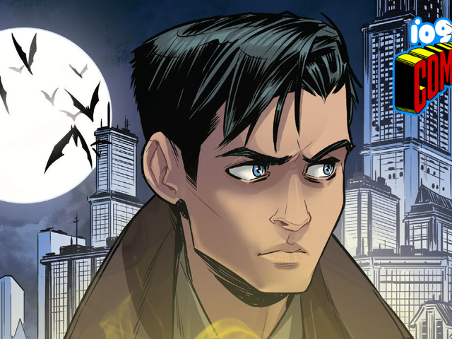 DC Announces Several New Young Adult Books, Including a Cassandra Cain Graphic Novel