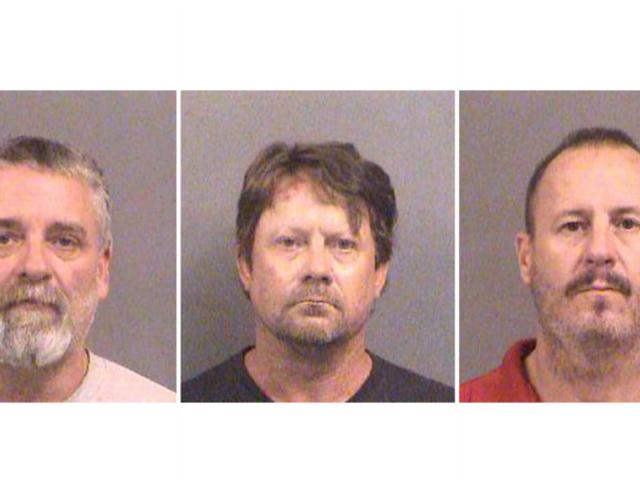 3 Kansas Men Found Guilty of Plot to Bomb Muslims, Kill Obama