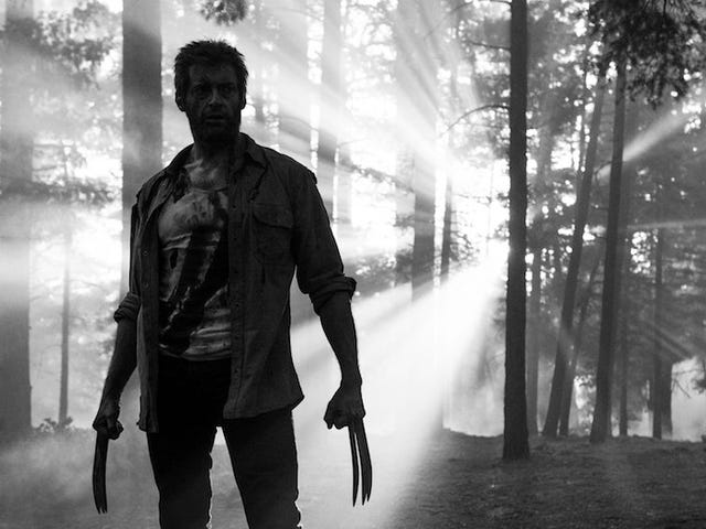 This <i>Logan Noir </i>Trailer Is a Straight-Up Johnny Cash Music Video