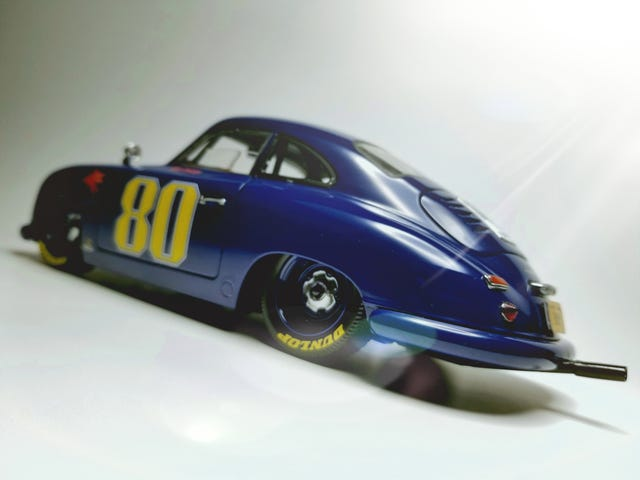 Rennsport Reunion: The Outlaw
