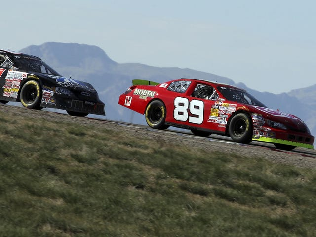 Judge Rules Sale Of Utah's Miller Motorsports Park Invalid