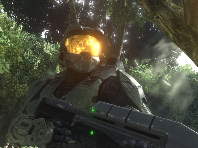 Old School Halo Crashes SXSW This Weekend In $100,000 Tournament