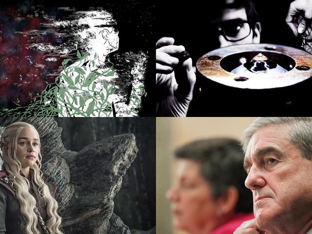 Thanos, CBD i Disembodied Pig Brains: najlepsze historie Gizmodo tygodnia