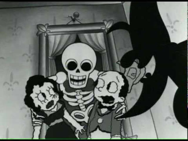 Happy Halloween, Oppo