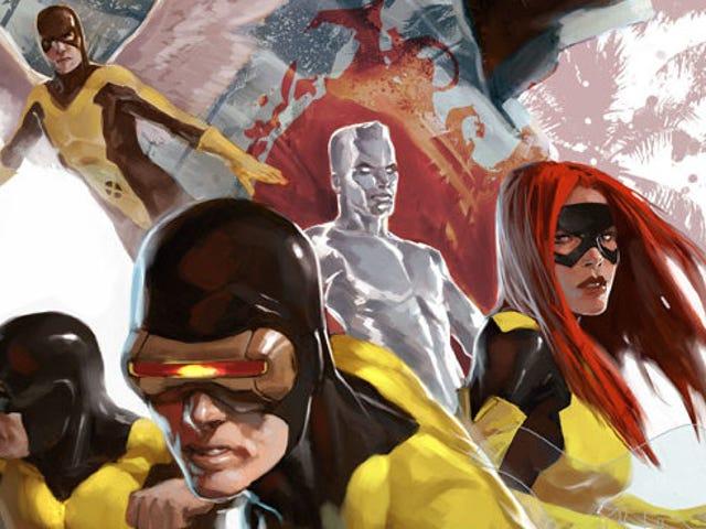 Ipotetica TV: X-Men: Children of the Atom