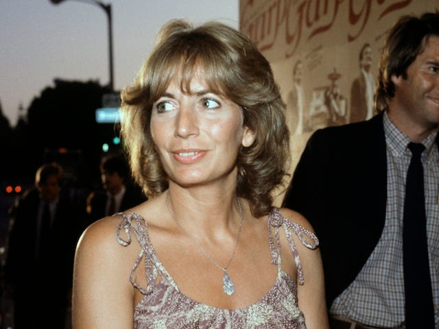 Penny Marshall and the Movies That Shaped Me