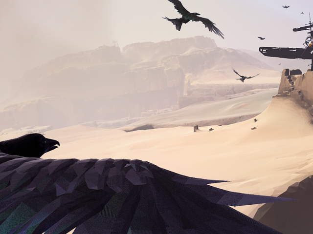 New Indie Vane Looks Great, But Isn't