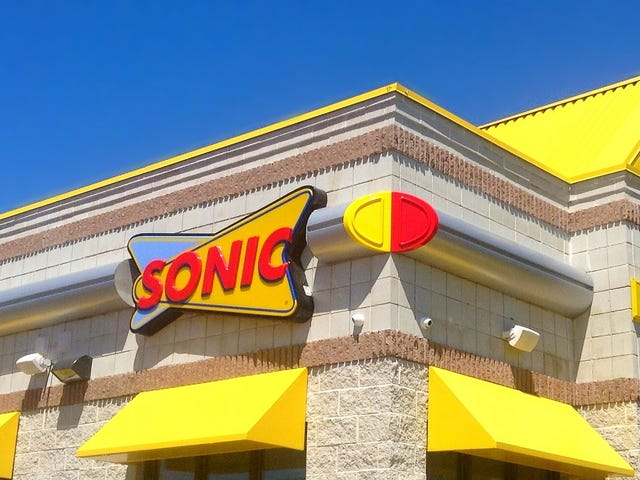 What You Should Know About the Sonic Credit Card Hack