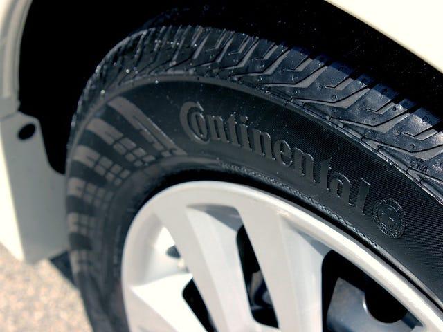 Por qué nunca deberías comprar los neumáticos más baratos o económicos para tu automóvil