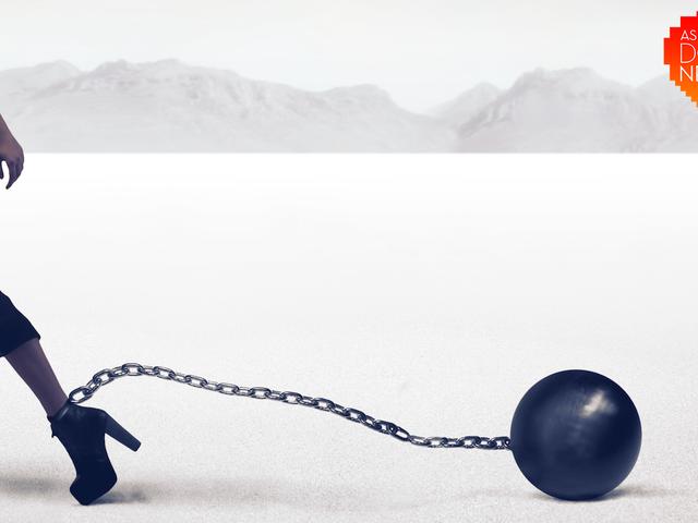Frag Dr. NerdLove: Ich bin gefangen in einer missbräuchlichen Beziehung