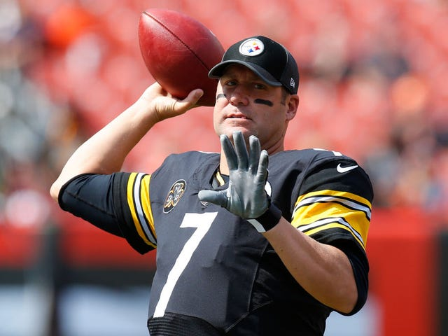 The Pittsburgh Steelers Might Be Better Right Now if They Had Colin Kaepernick Instead of Ben Roethlisberger