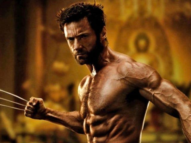 Hugh Jackman Akan Terus Bermain Wolverine jika Dia Boleh Bergabung dengan Avengers