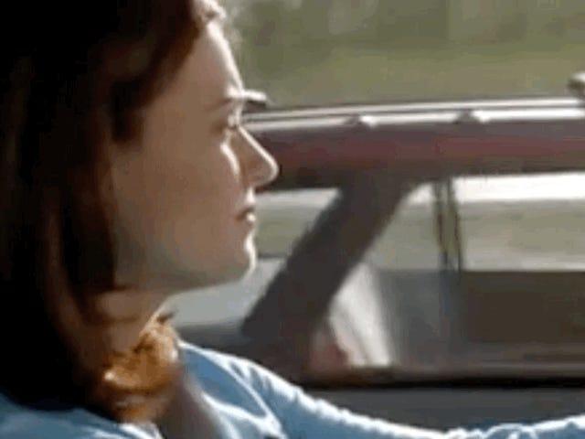 Khoảnh khắc khó chịu nhất của bạn trong xe hơi là gì?