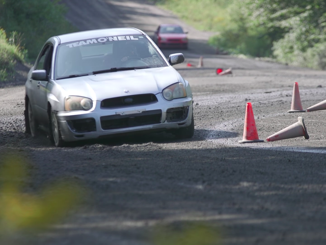 Why Trail Braking Is One of the Most Important Skills You Can Have as A Driver