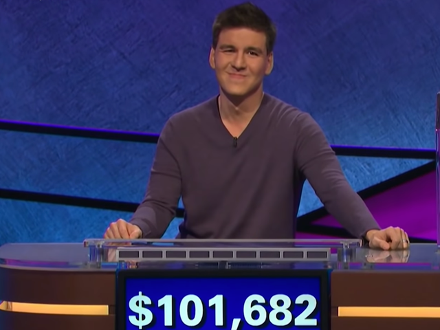 How James Holzhauer's gambler instincts factor into his Jeopardy! success