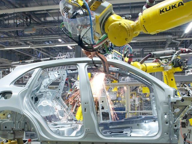 Comment of the Day: Automation Is Wage Reduction