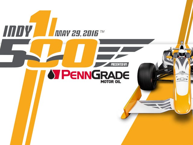 Indy 500 Oppos